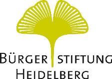 Logo der Bügerstiftung